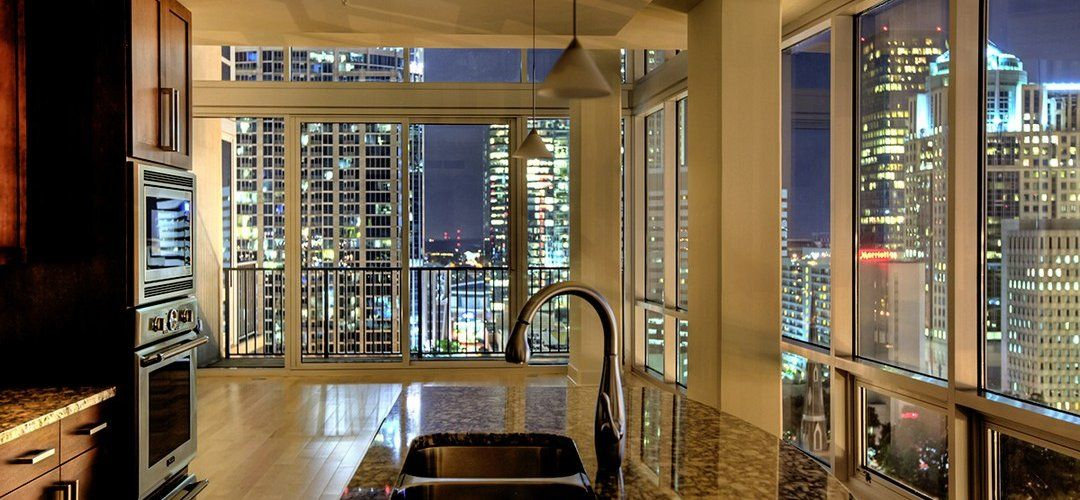 Beautiful View From The VUE | Luxury Apartments In Charlotte | Travel + Leisure |  Pinterest | Luxury Apartments, Charlotte And North Carolina Pictures