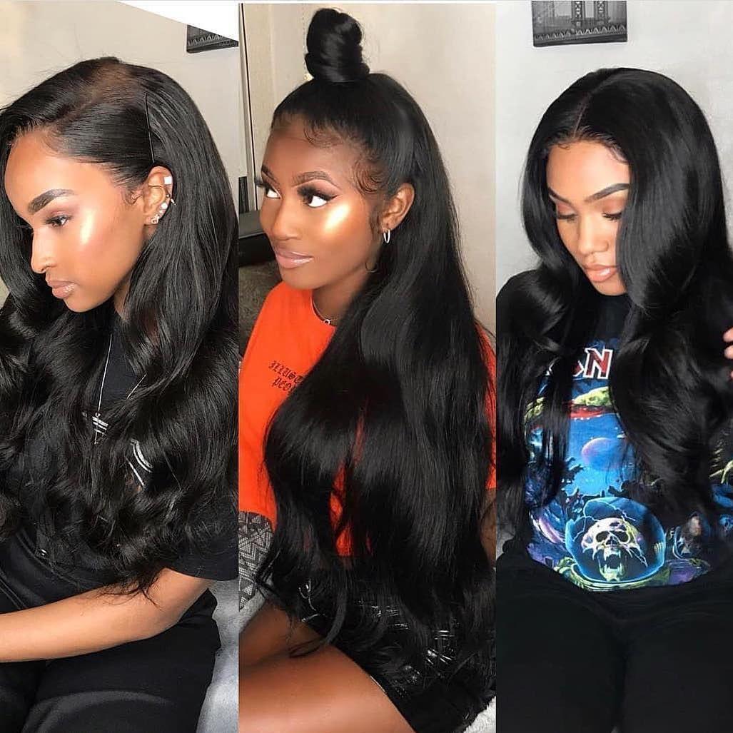 Fashionpandacity Human Hair Wigs 100 Virgin Human Hair Human