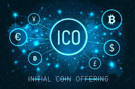 Create ico token module cryptocurrency