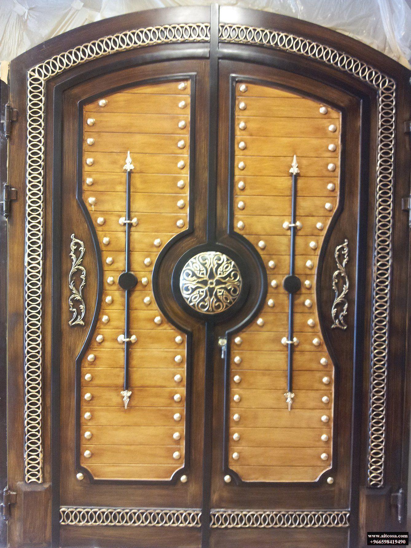 Doors Metal Doors Design Wooden Front Door Design Steel Door Design