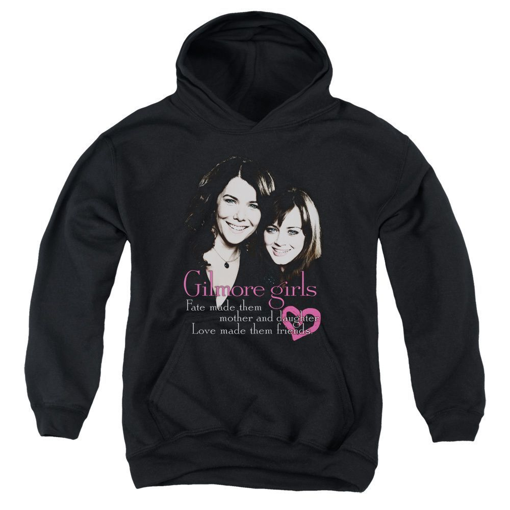 Gilmore Girls/Title Youth Pull-Over Hoodie in, Boy's