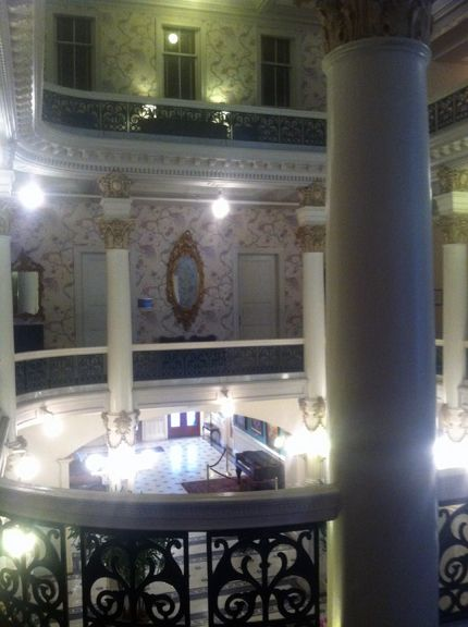 The Menger In San Antonio A Hotel Full Of Ghost And History What Else Can One Ask For