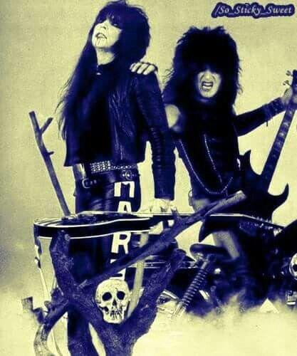 Mick And Nikki
