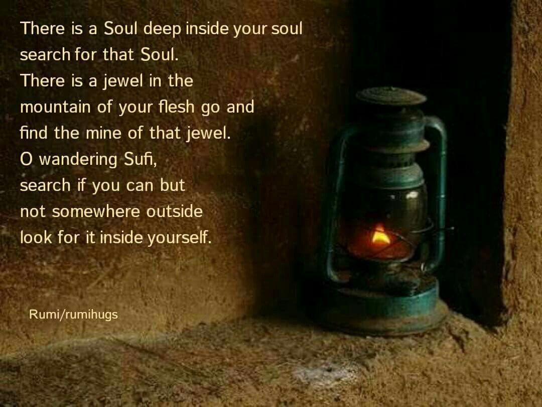Rumi Love Quotes Deep Inside  Rumi Love Quotes  Pinterest