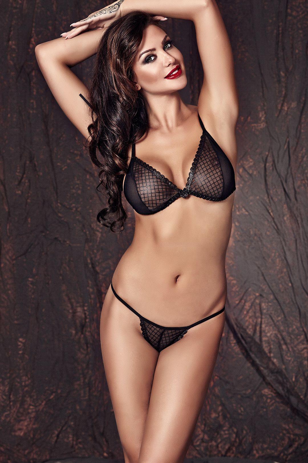 awesome sexy set model 43295 anais women fashion