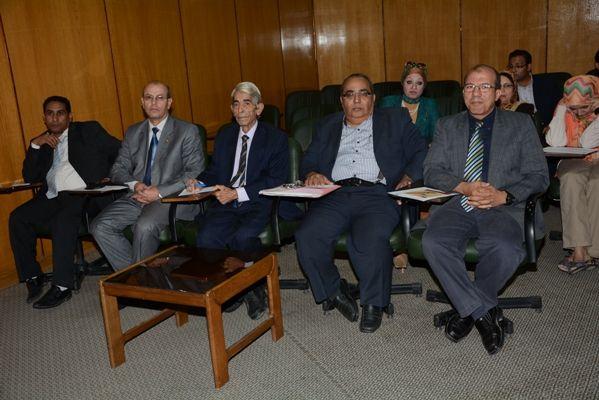 Assiut University University News In Assiut University Office In Cairo European Union Bureau Offers New Programs University University University New Program