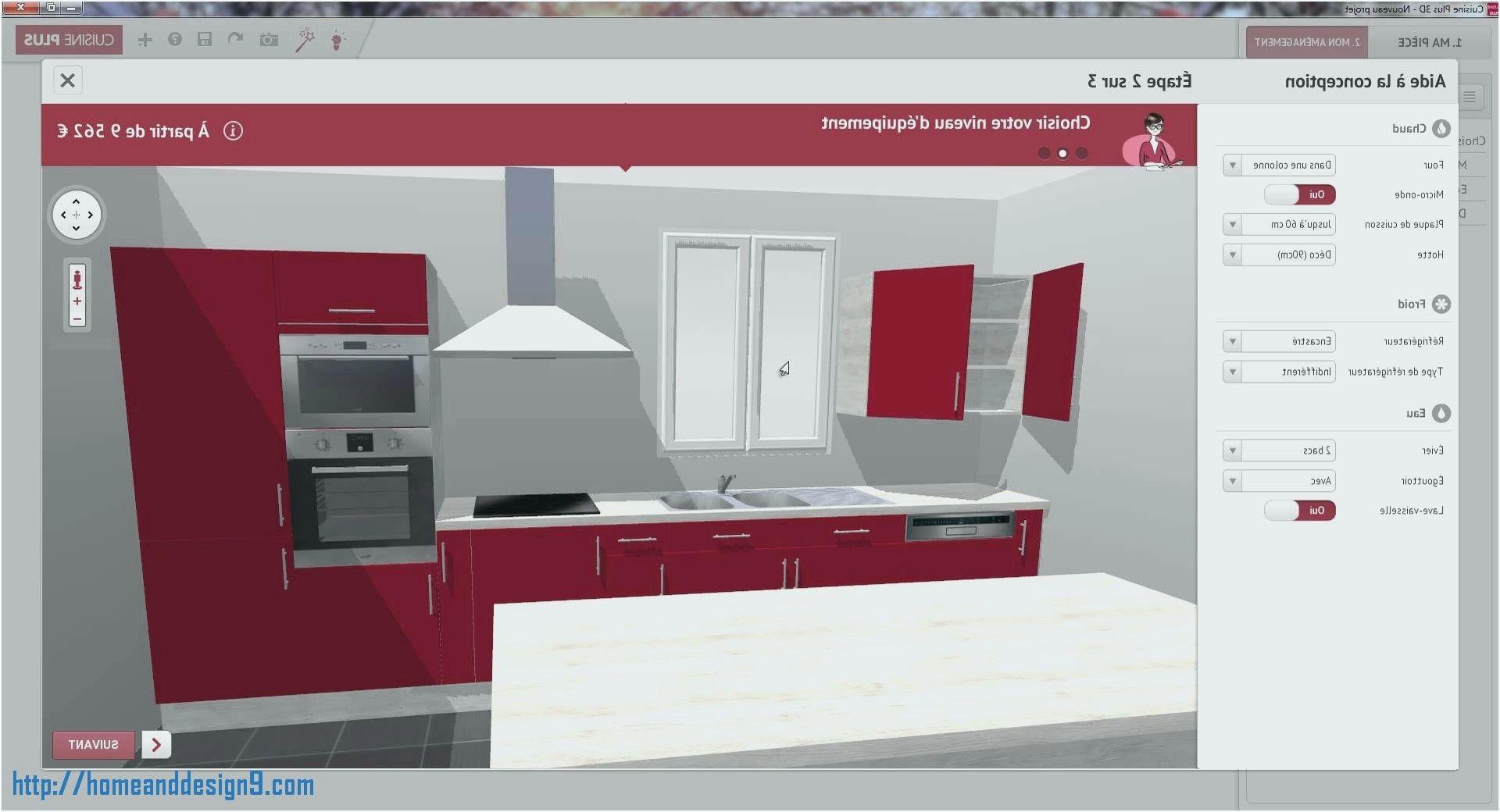 Awesome Logiciel Plan Cuisine 3d Kitchen Plans Design Locker Storage