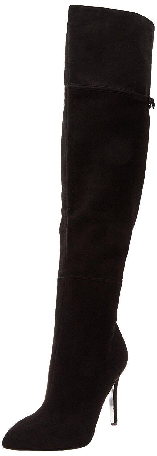 Chinese Laundry Kristin Cavallari Women's Cassie Dress Boot,Black,10 M US -- Click image to review more details.