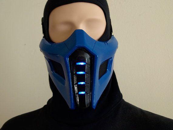 Pin On Airsoft Cosplay Display Masks