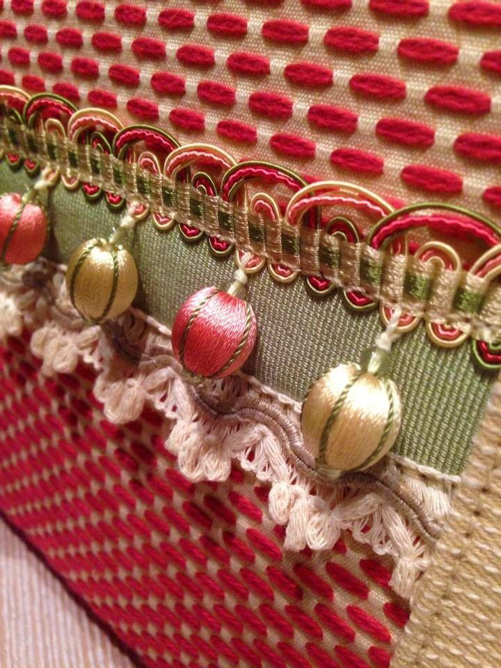 Buboisé S/S details   #deatails #buboisé #buboisébag #springsummer #fabric #luxury #bag #red #handcrafted #madeinitaly