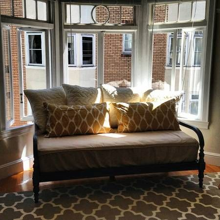 craigslist world market indonesian daybed daybed