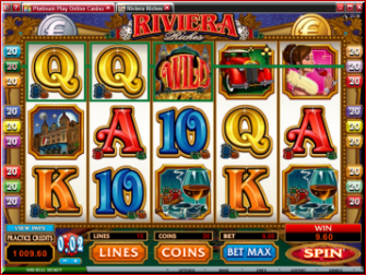 New Microgaming Casinos