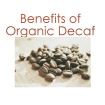 organic decaf