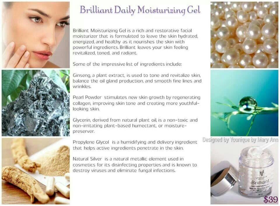 Brilliant moisturizer benefits httpswww