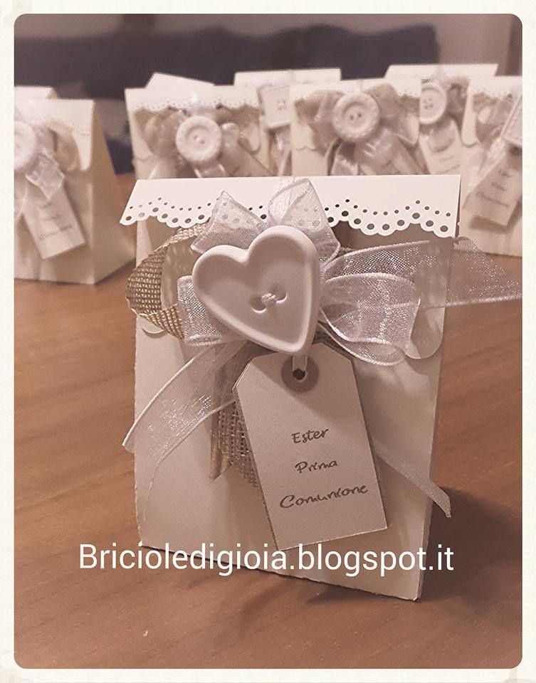 Blog Su Cardmaking Craft Scrapbooking Blog Creativo Creazioni Di Carta Idee Creative Bomboniere Bomboniere Matrimonio Fai Da Te Idee Prima Comunione
