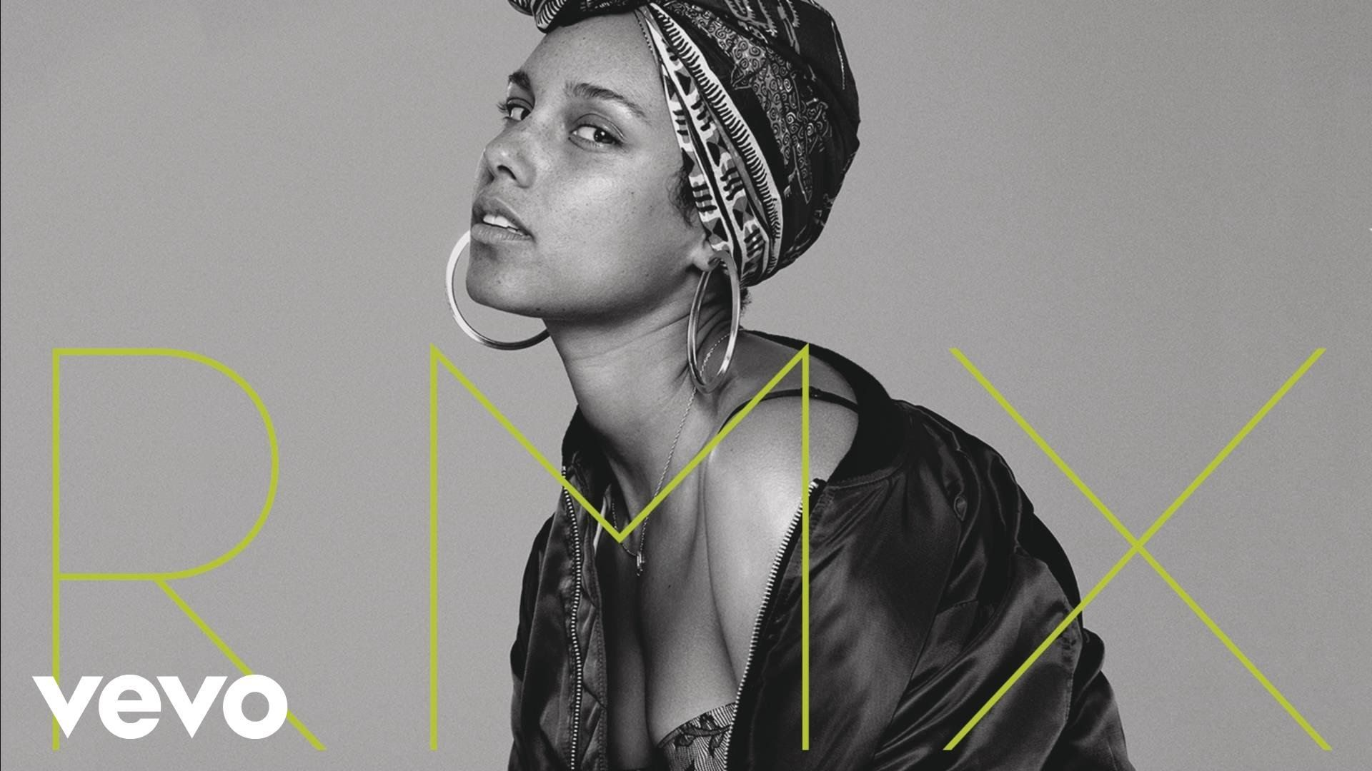 Alicia Keys x Kaskade In Common (Remix) (Audio) Alicia