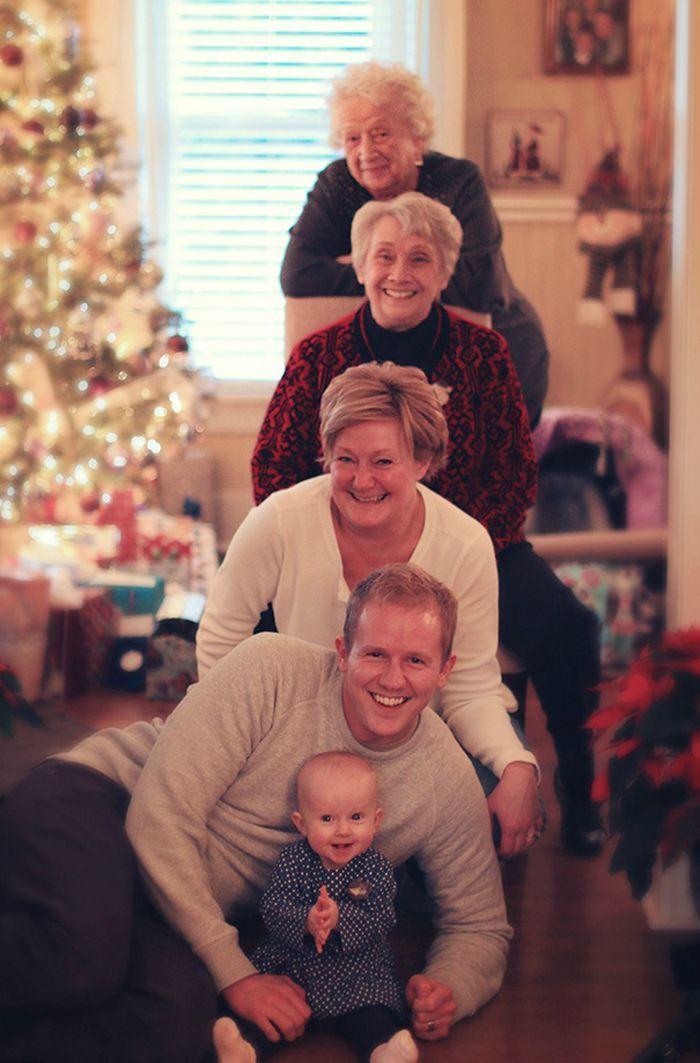 Rodinné portréty, ktoré vás chytia za srdce!   Fotografie rodiny