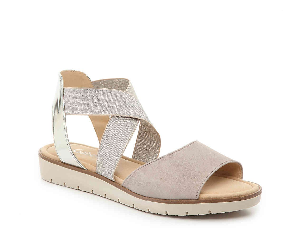 Gabor 65572 Sandal Women's Shoes | DSW | shoes in 2019
