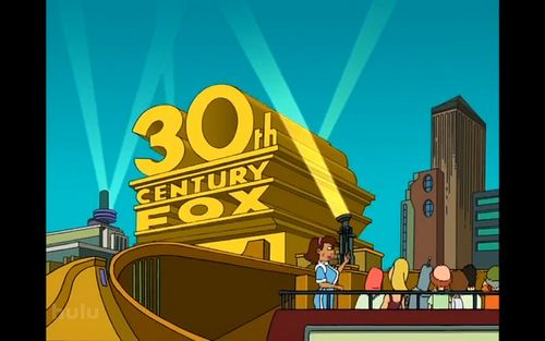 30th century fox futurama thats lobstertainment 30th and 15 surprising facts about futurama that most people dont know good news everyone bookmarktalkfo Images