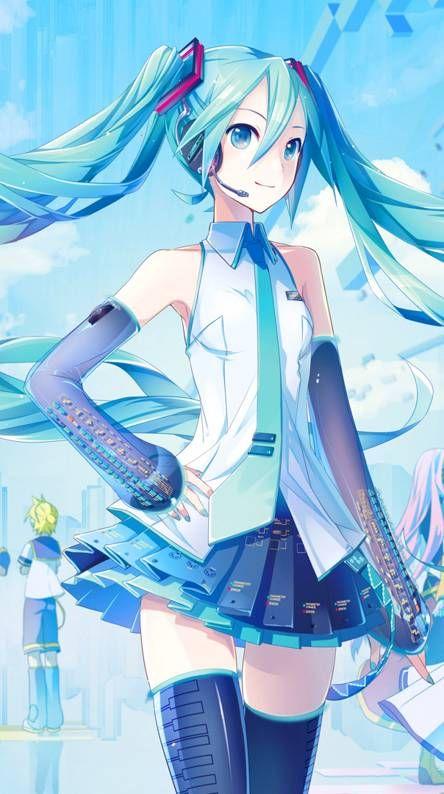 Hatsune Miku Wallpapers - Free By Zedge™