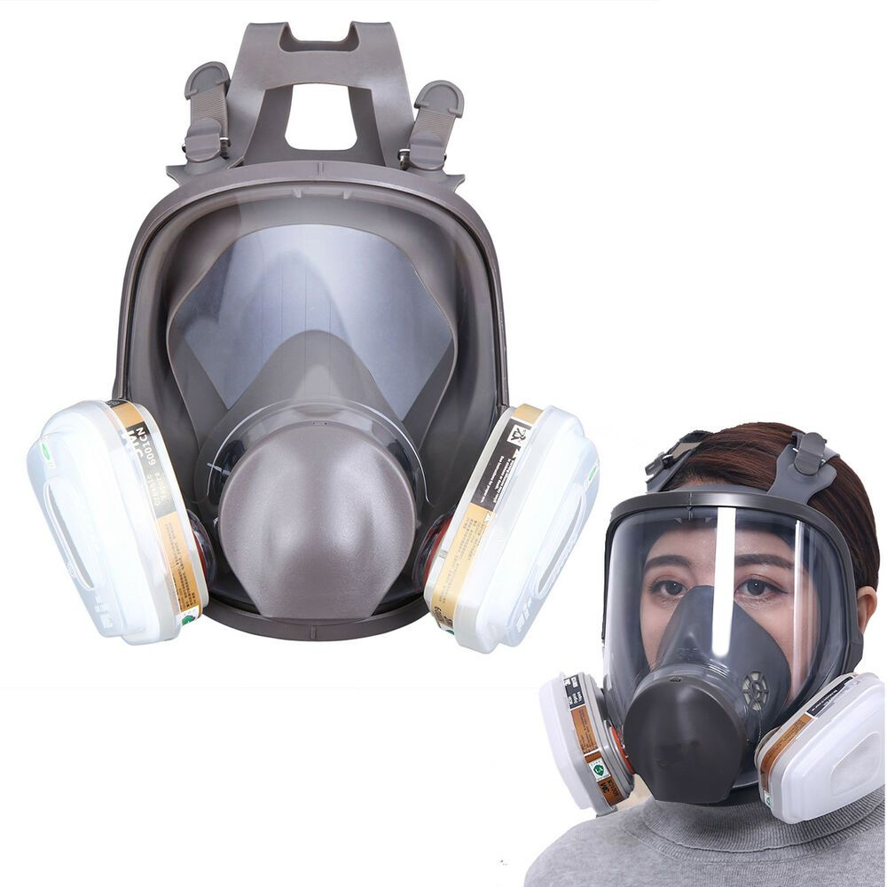 masque protection peinture