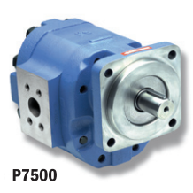 Permco P7500 Pump Supply By A&S Hydraulic