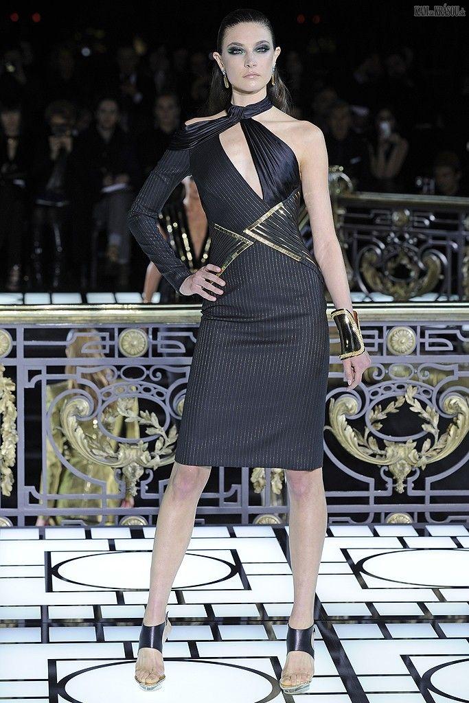 kamzakrasou  sexi  love  jeans  clothes  dress  shoes  fashion  style   outfit  heels  bags  blouses  dress  dressesAtelier+Versace+Haute+Couture 5ed9c80b4d4