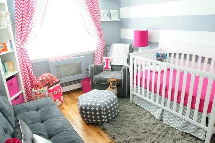 La chambre Girly