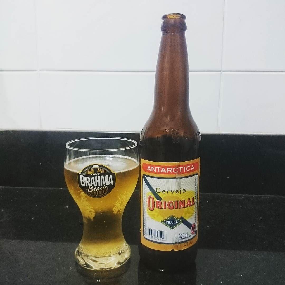 Agoooora uma #original #cerveja #beer #bier #cerveza #birra #amomuito