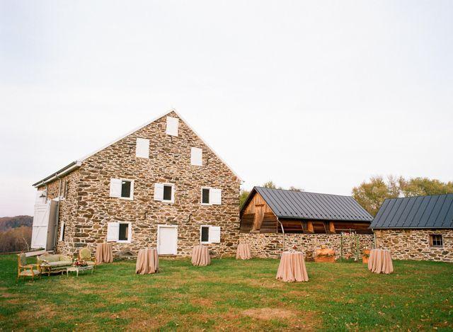 Wedding Venue In Loudoun County Maples