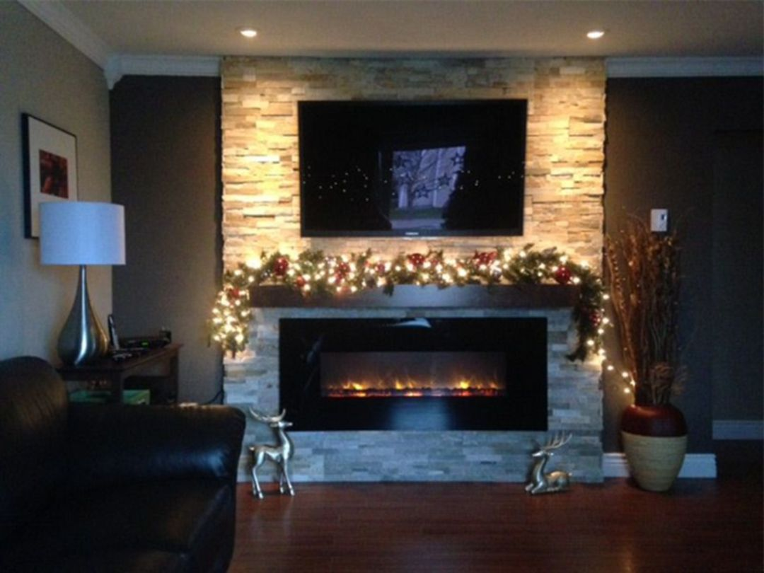 Photo of 30 Beautiful Modern Fireplaces For Winter Design Ideas — Design & Decorating