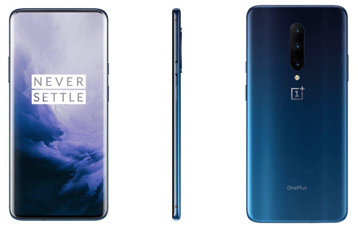 مواصفات وسعر هاتف Oneplus 7 Pro قبل مؤتمر وان بلس غدا Oneplus Samsung Galaxy 7 Pro