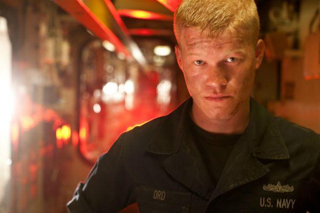 Jesse Plemons Fnl Battleship Crusifictorius Ginger
