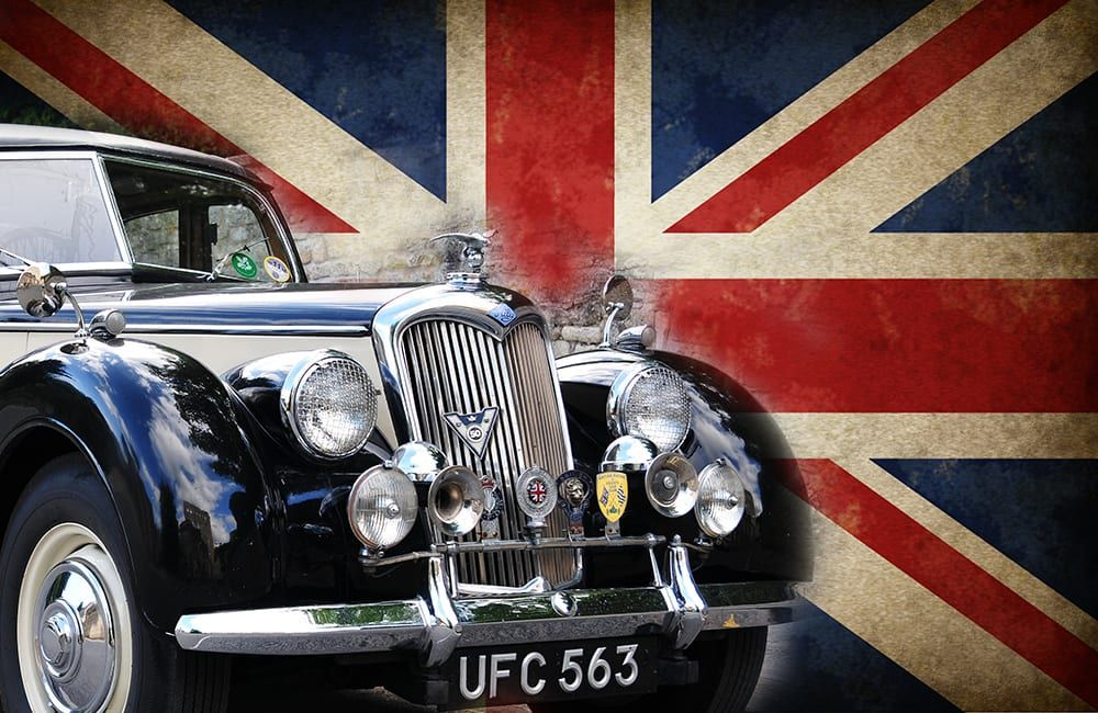 Top 25 Most Expensive Classic British Cars Ever Made