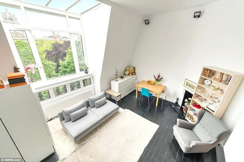 Image Result For Average Studio Size In Nyc House Cost House