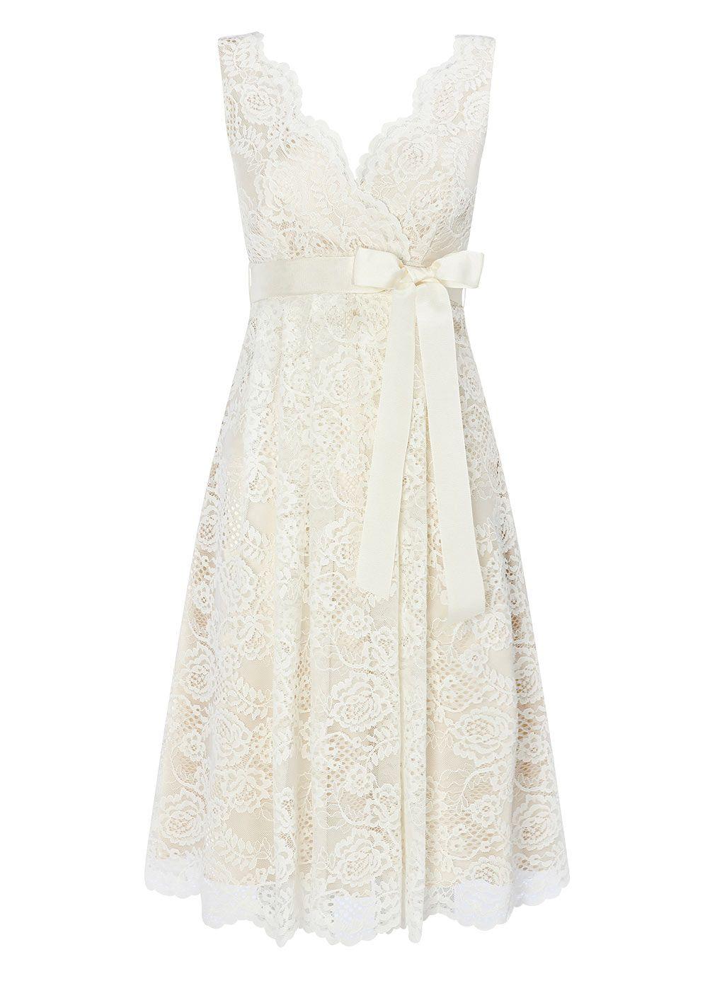 Sofia short wedding dress bhs i love this dress for a reception