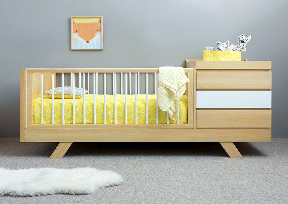 Mi PRIMER MUEBLE-Cunas Funcionales y Accesorios para bebes | Bebe ...