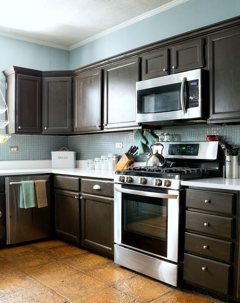 Küche Kabinett Gemälde Auftragnehmer Dies ist die neueste ...