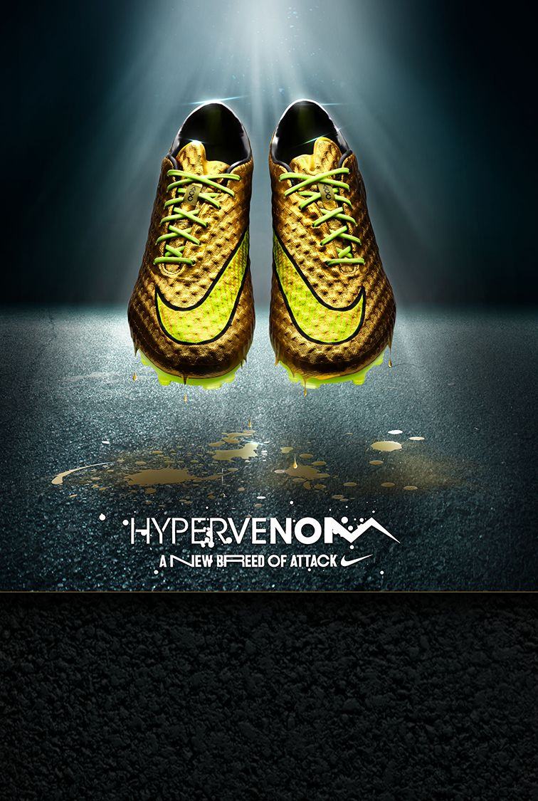 "pretty nice fbd56 0e148 Nike Roshe Run HYP ""Gold Trophy"" neymar jr gold hypervenom wallpaper -  Google Search ..."