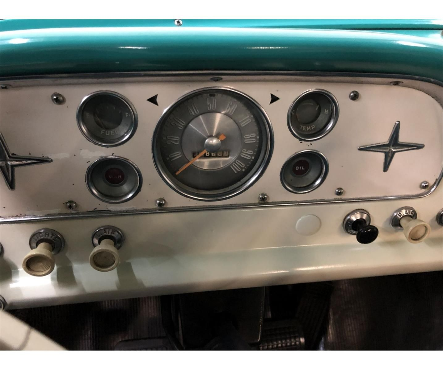 1960 Ford F100 (CC-1182485) for sale in Maple Lake, Minnesota