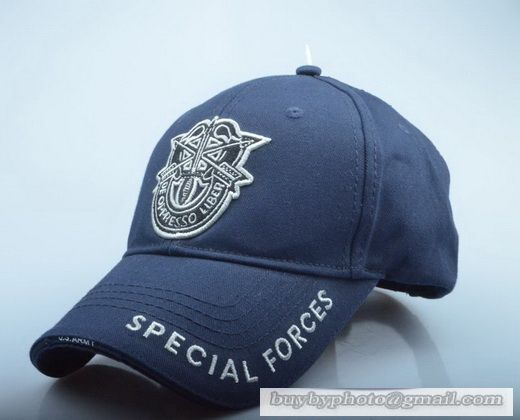 9a738c5c153 USMC Commemorative baseball cap Special forces military fans Tactical hat  Navy