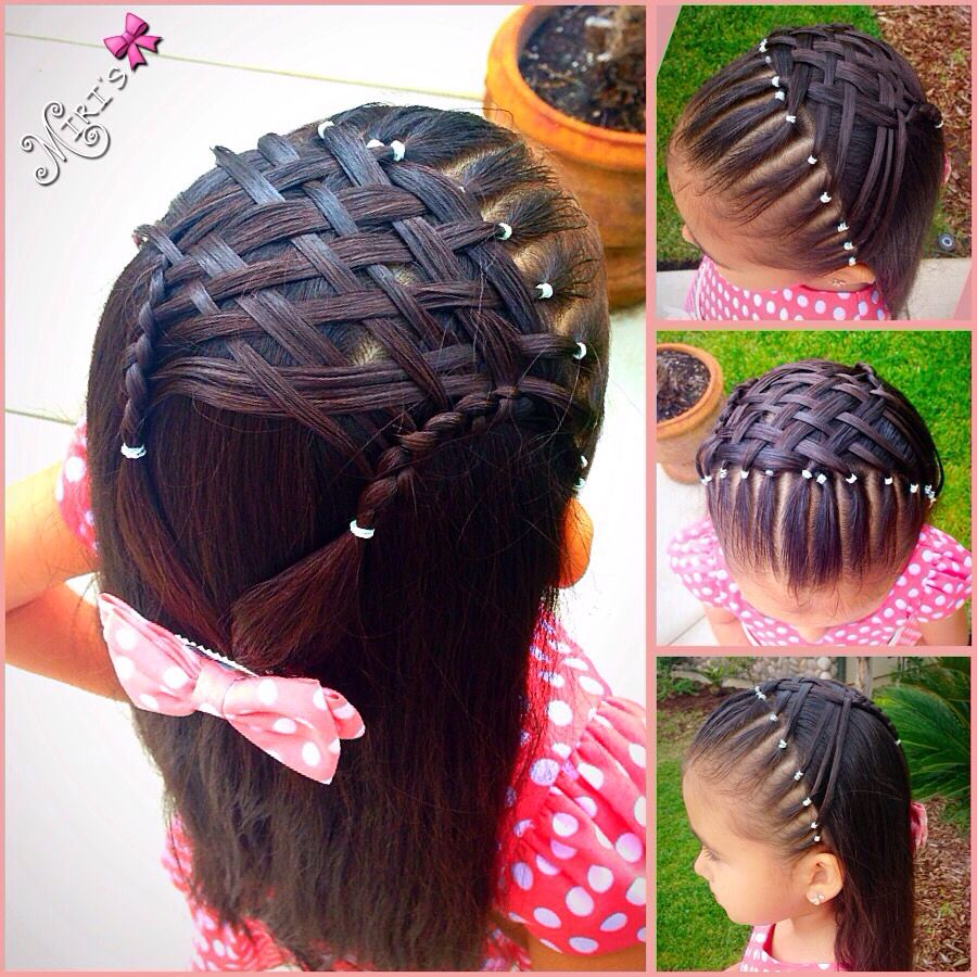 peinados escolares | peinados cabello suelto | pinterest | hair
