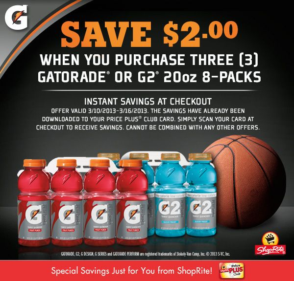 image about Gatorade Coupons Printable named Gatorade Coupon guide coupon offers Coupon bargains