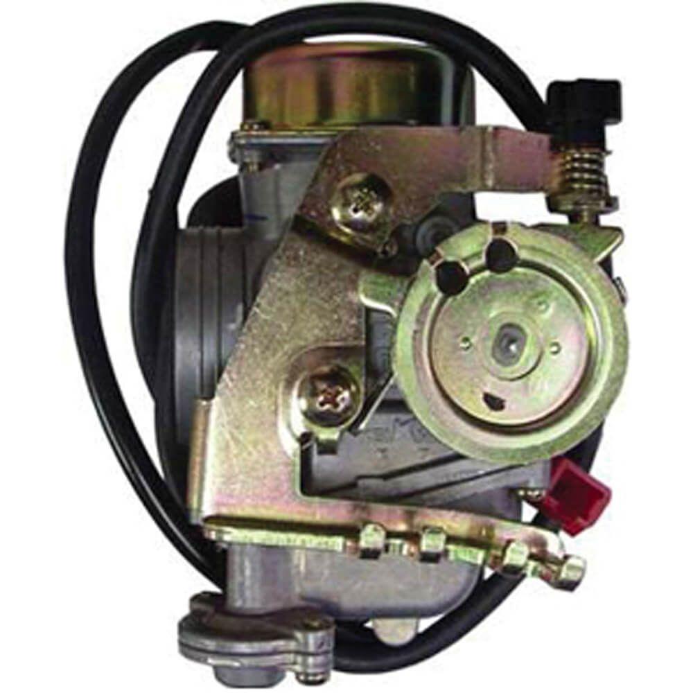 Keihin Carburetor (GY6), 30 mm | Performance Parts | Chinese