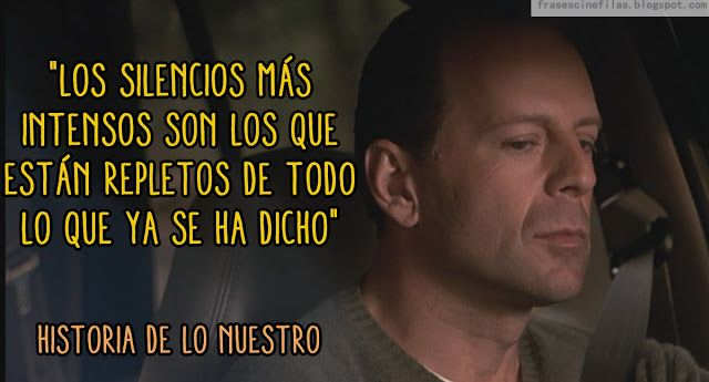 Frases De Cine Y De Cineastas Historia De Lo Nuestro