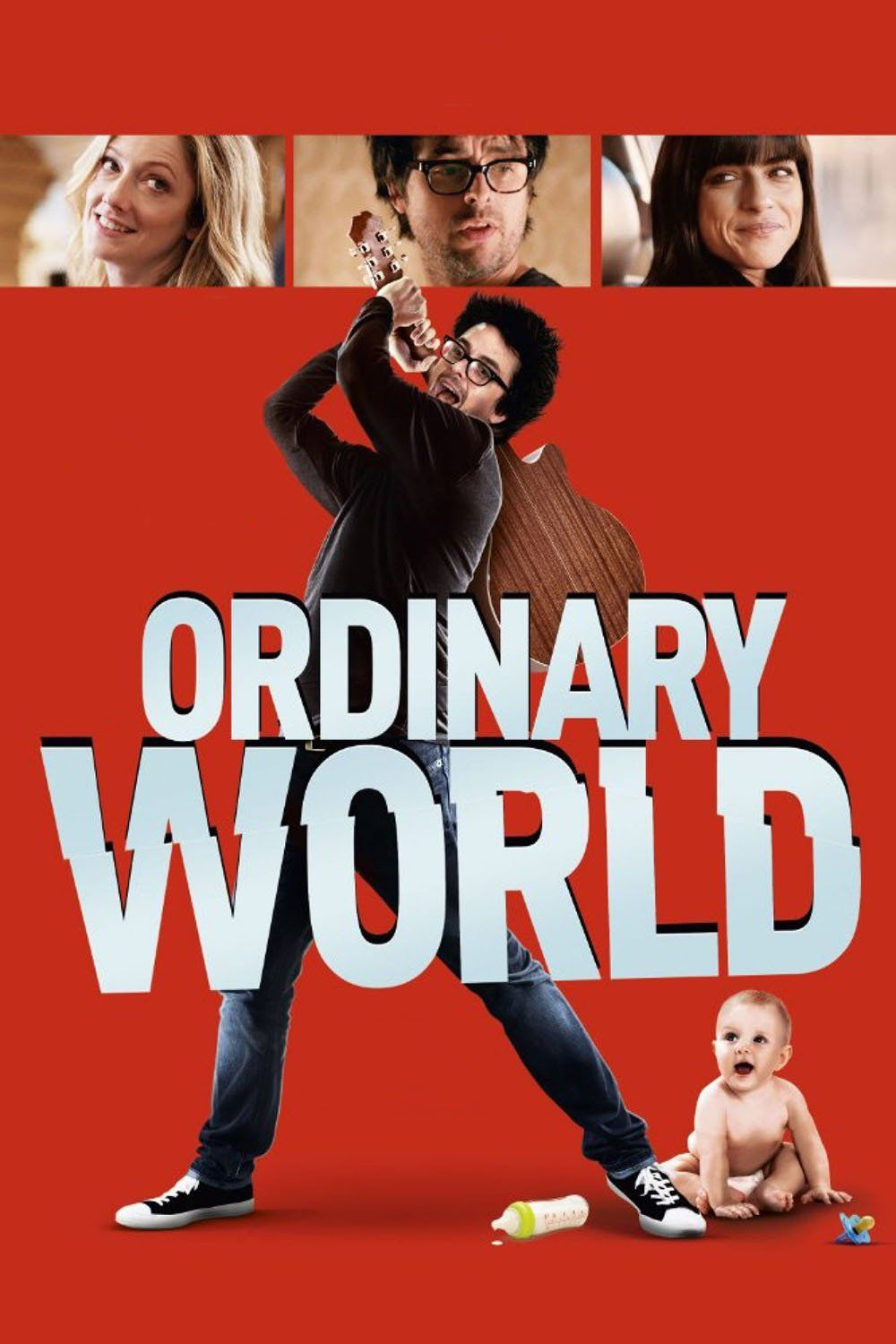Ordinary World Watch Online Free Only At Movieboxd 100 Ad Free No Registration Or Credit Card Needed Billie Joe Armstrong Green Day Billie Joe Joe Armstrong