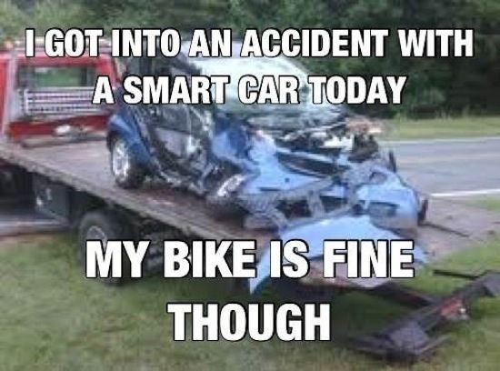 100 Stupid Car Accident Meme Yasminroohi