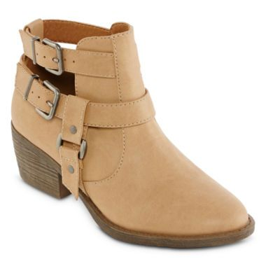 12e3acce7ee1a Arizona Gretchen Womens Ankle Boots found at  JCPenney  Women s Clothing   Accessories