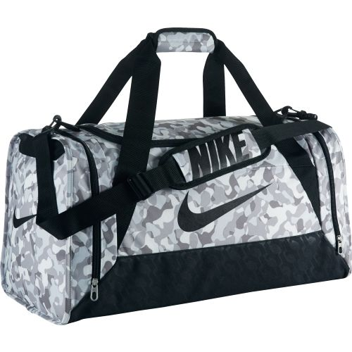 89257b4523 Nike Brasilia 6 Medium Graphic Duffle Bag