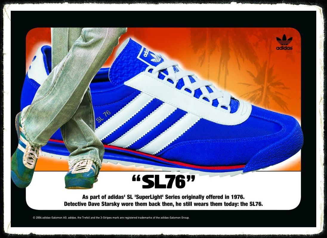 torsion adidas shoes 1970s originals tv series 581454